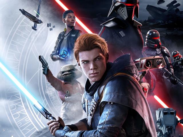 Star Wars Jedi Fallen Order avrà meccaniche souls
