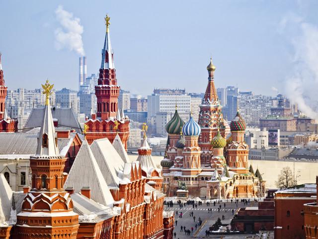 Viaggio in Russia regalato! Voli diretti a/r con Aeroflot (bagaglio incluso) per Mosca da SOLI 86€