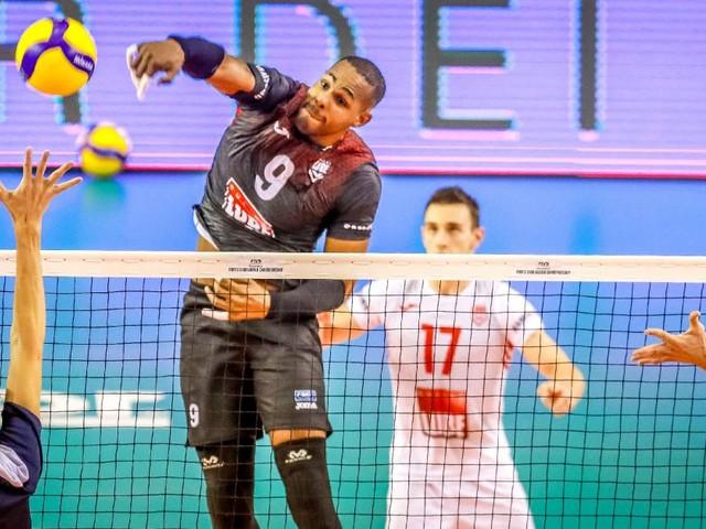 Mondiale per club, La Lube è prima nel girone: in semifinale trova l'Al Rayyan