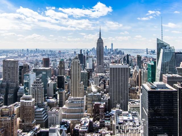 Cinque cose da fare a New York con le tue amiche