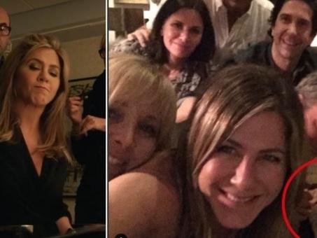 """Jennifer Aniston, Chiara Ferragni è nel mirino: Instagram in tilt, lei spacca il telefono. E spunta il """"giallo cocaina"""""""