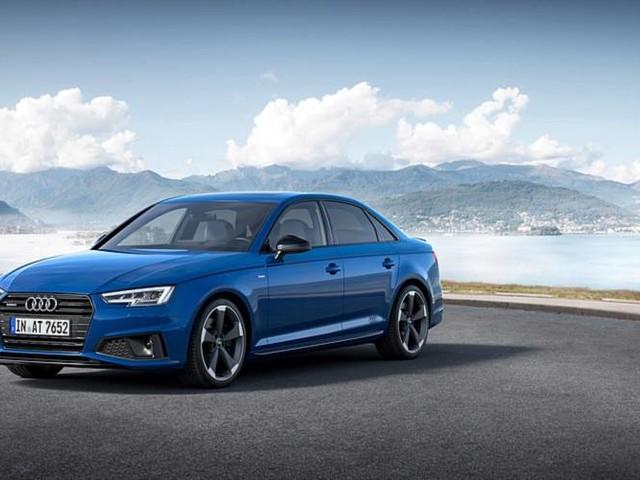 Audi A4 2019, c'è l'ibrida per chi va forte