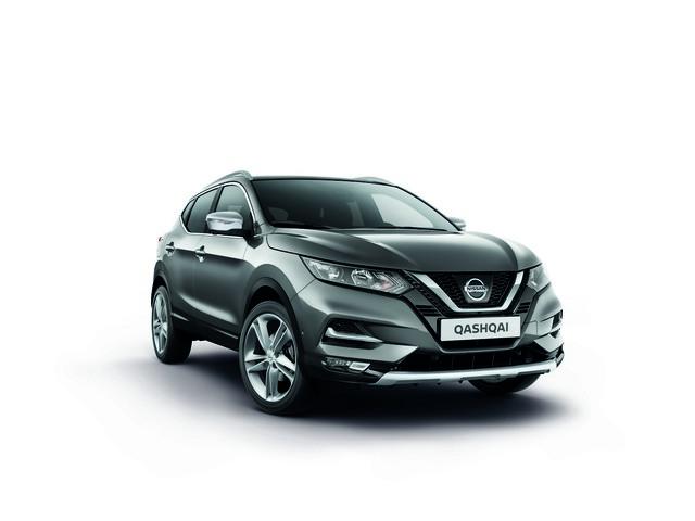 Nissan Qashqai N-Motion: informazioni e prezzi
