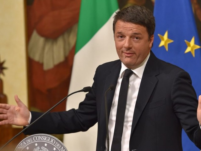 Renzi lascia il Pd, sistema Zingaretti, poi tocca a Conte