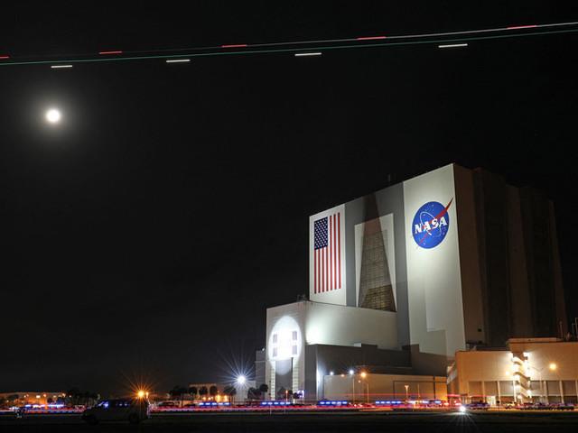 La prima volta dei turisti nello spazio