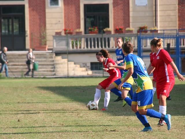 Serie B – Azalee sconfitte all'esordio in casa