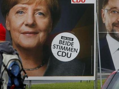 Germania: aperti i seggi, 61,5 mln elettori al voto