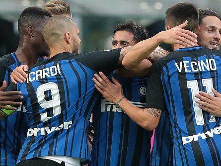 Inter anti Benevento: ecco la probabile formazione