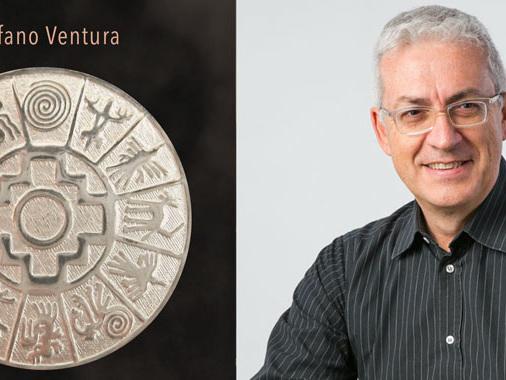 L'enigma della Croce Inca, nuova fatica letteraria di Stefano Ventura (che potrebbe divenire trilogia)