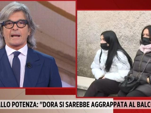 """Roberto Alessi/ """"Dora Lagreca e Antonio Capasso erano gelosi a vicenda"""""""