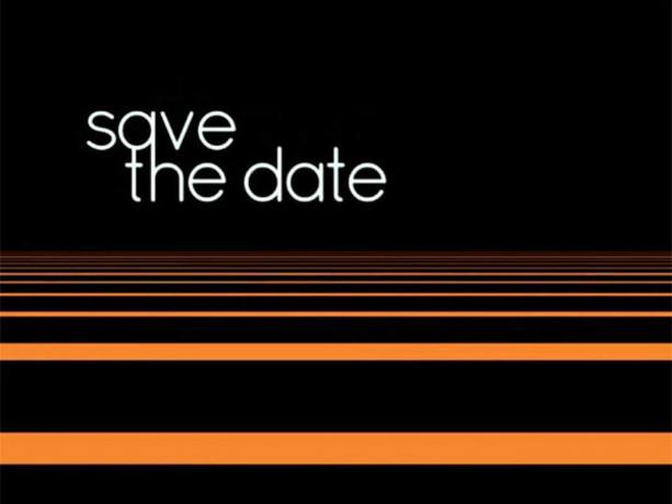 Save the Date – Salone del Libro di Torino 2019