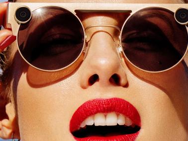 Snapchat annuncia i nuovi occhiali Spectacles 3 con doppia fotocamera HD