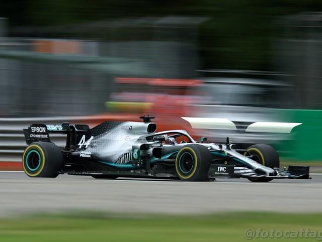 F1, GP Singapore 2019: risultato e classifica FP2. Hamilton in testa, Vettel 3° a 8 decimi, Leclerc 6°