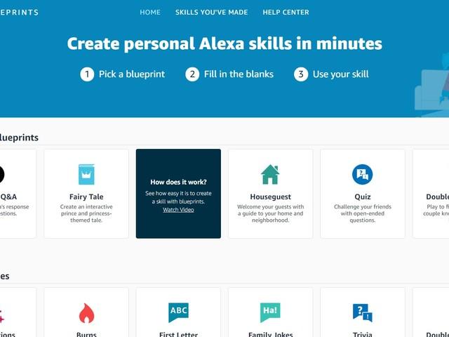 Amazon pagherà gli sviluppatori di Skill per Alexa anche in Italia
