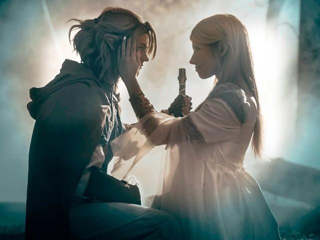 The Legend of Zelda: The Blood Moon è uno splendido fan film dedicato all'amata serie