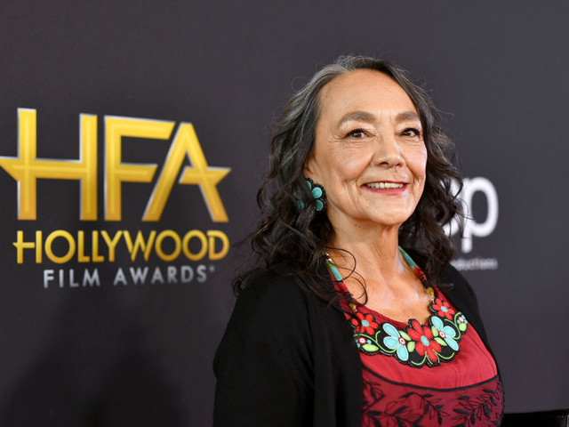Killers of the Flower Moon: Tantoo Cardinal nel cast del film di Martin Scorsese