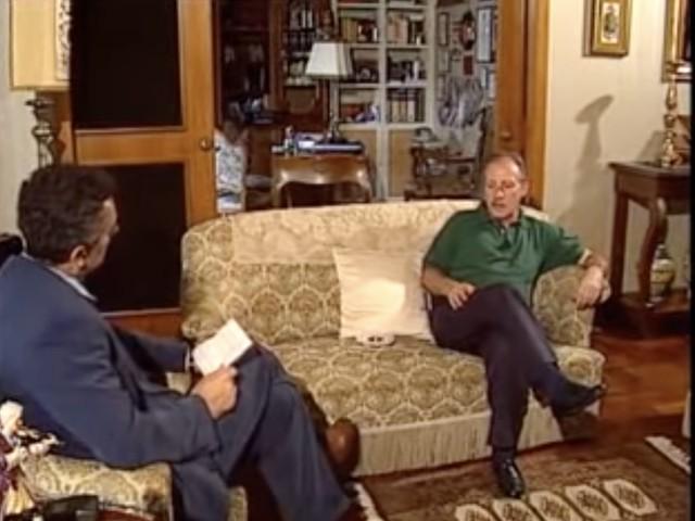 """""""Siamo cadaveri che camminano"""", l'ultima intervista di Paolo Borsellino poco prima della morte"""