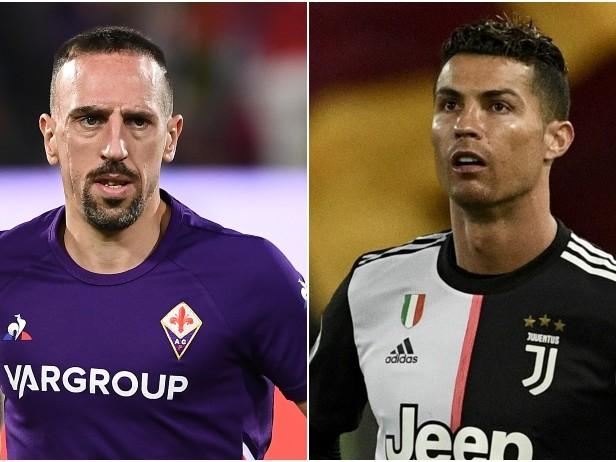 Fiorentina-Juve, le probabili formazioni