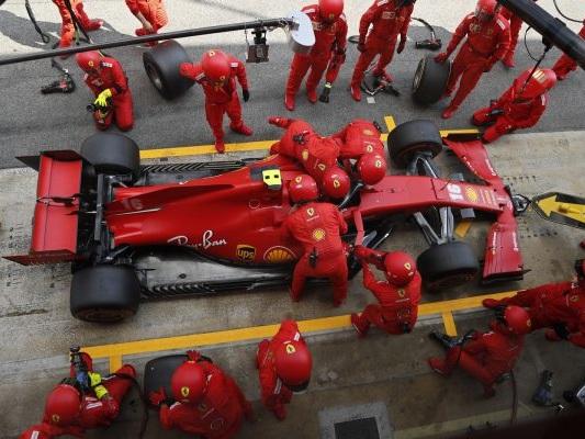 F1, GP Portogallo 2020: le novità della Ferrari a Portimao. Nuovo diffusore e il fondo tagliato per il 2021