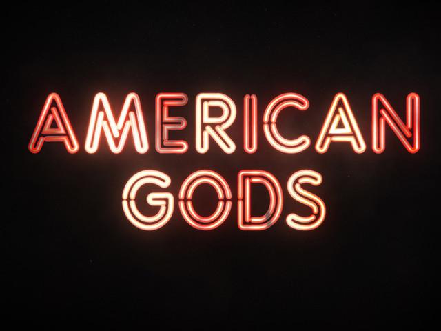 American Gods S01, uno show assolutamente divino