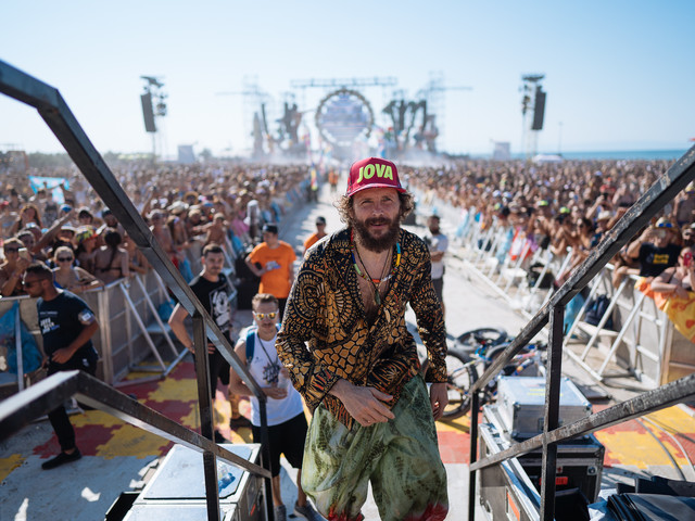 È morto Tomaso Cavanna, il produttore del Jova Beach Party