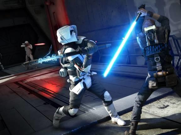 Star Wars Jedi Fallen Order: la nuova patch riduce i tempi di caricamento