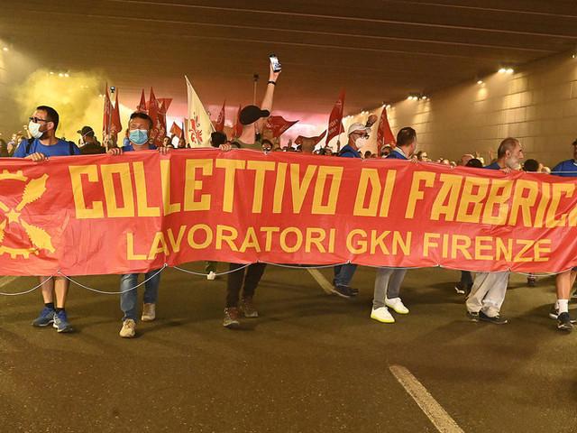 Il Tribunale di Firenze accoglie il ricorso e boccia i licenziamenti alla Gkn