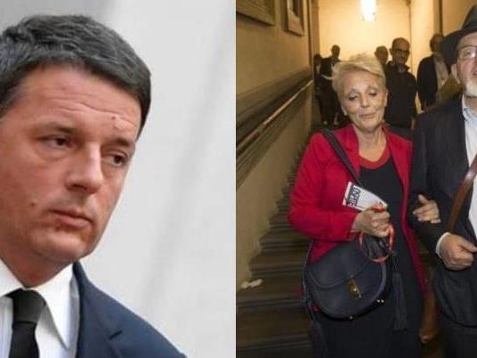 I genitori di Matteo Renzi agli arresti domiciliari per false fatturazioni e bancarotta fraudololenta