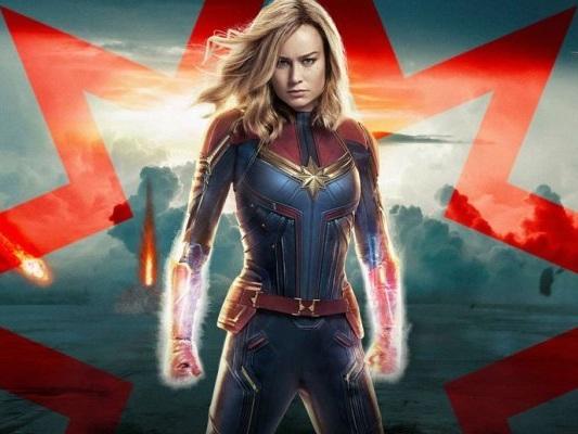 Captain Marvel 2: il sequel del film è ufficialmente in produzione