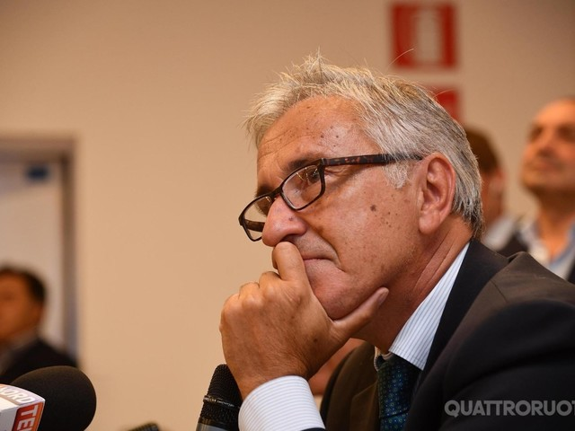 Atlantia - Si dimette l'amministratore delegato Castellucci