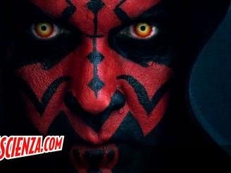Star Wars: Star Wars: è in arrivo una serie TV su Darth Maul?