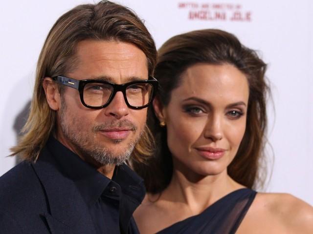 """La nuova """"missione"""" di Brad Pitt? Riconquistare la fiducia di suo figlio Maddox"""