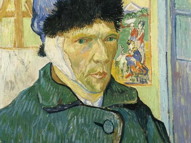 Luce, spazio e tempo Van Gogh come Einstein