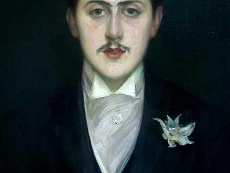 Per un ritratto di Proust