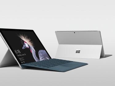 Microsoft Surface in azienda con Esprinet
