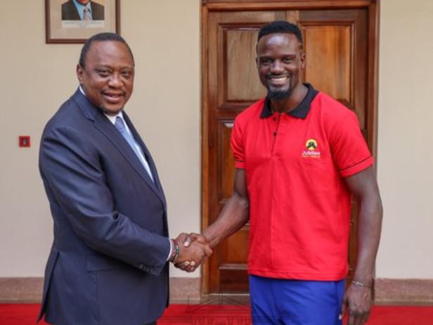 Mariga si dà alla politica, l'ex Inter candidato alle elezioni in Kenya