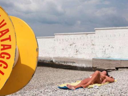 """""""L'ultima spiaggia"""" di El Pedocin sbarca sul grande schermo a Londra"""