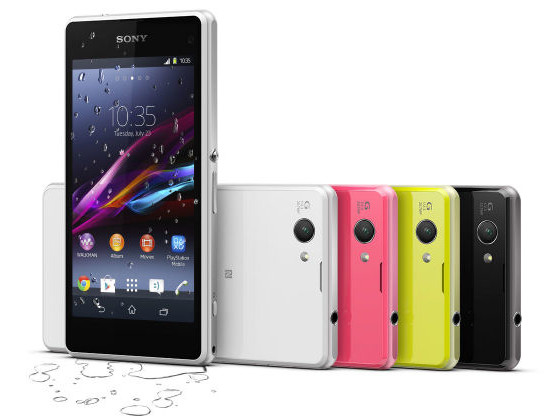 Offerte Smartphone Sony Xperia XZ premium, XZ e X di TIM