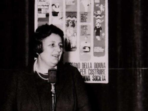 Marisa Rodano, classe 1921 «Così l'8 marzo 1946 la mimosa divenne simbolo femminista»