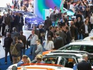 Salone dell'auto di Francoforte 2017: tutti gli stand