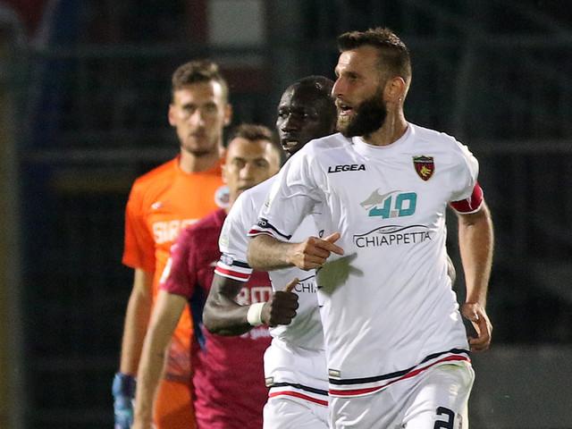 Cittadella-Cosenza 1-3, doppietta di Bruccini e gol di Baez. Prima vittoria per Braglia