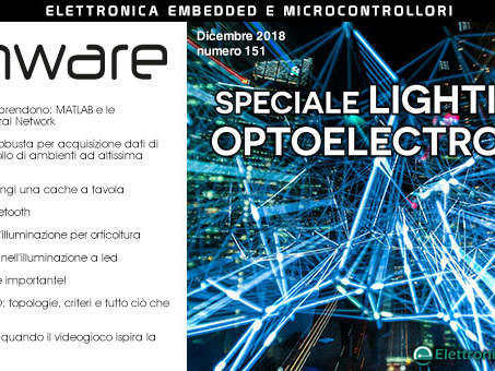 Firmware 151 – Speciale Lighting & Optoelectronics