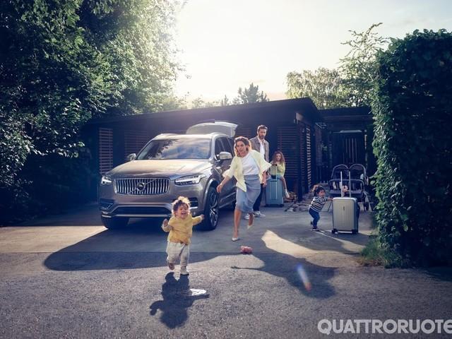 Volvo Studio Milano - Un altro milione di vite da salvare