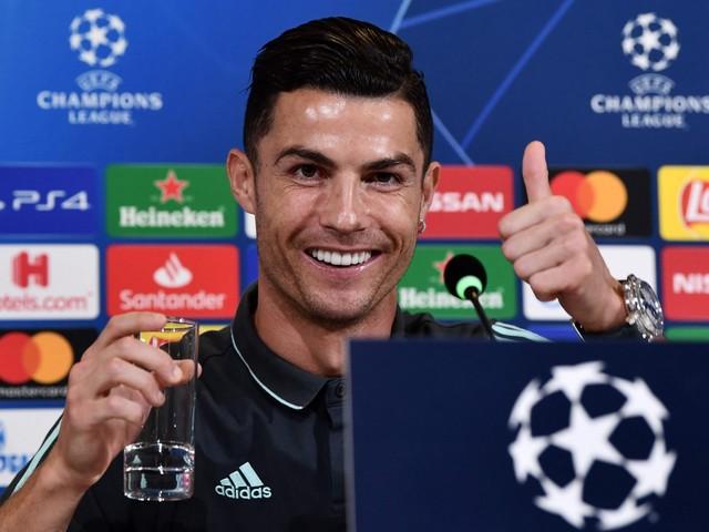 """Leader Cristiano Ronaldo: """"Juve, tutto è possibile. Adesso ci divertiamo"""""""