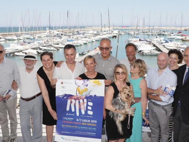 Civitanova, al via Rive festival 2019: il programma completo