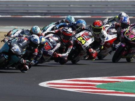 LIVE Moto3, GP Emilia-Romagna 2020 in DIRETTA: Masià svetta col record della pista, ottimo Vietti 2°