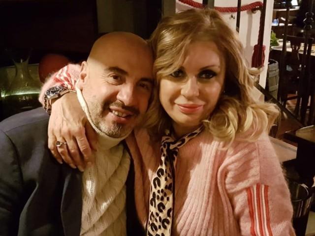Tina Cipollari convola a nozze con Vincenzo Ferrara?
