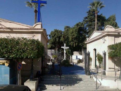 Trapani, al cimitero avviata l'esumazione urgente di 82 salme