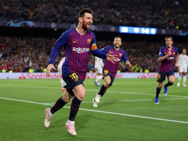 La Scala del calcio incorona Messi. Ronaldo dà forfait anche alla Fifa