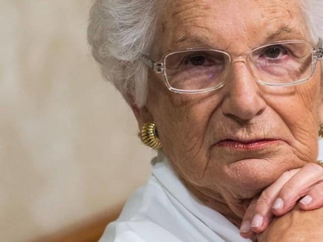 Razzismo, la mozione di Liliana Segre per una commissione contro intolleranza e odio online